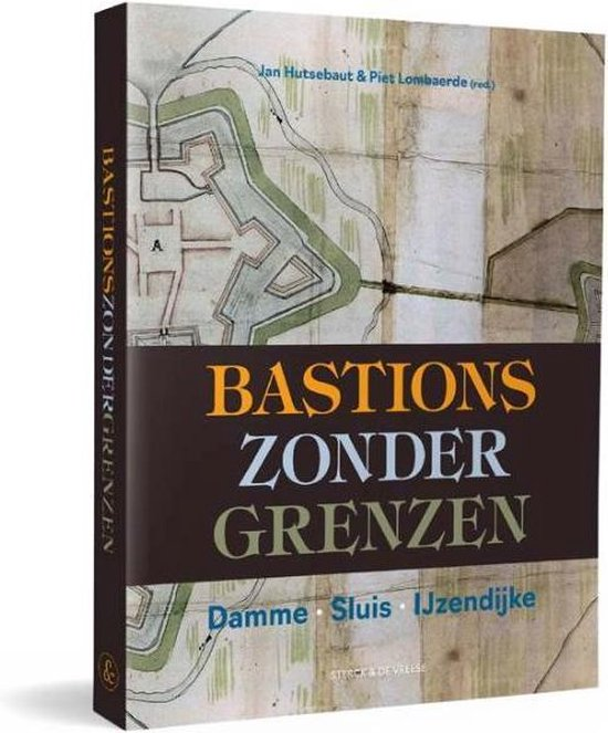 Boek cover Bastions zonder grenzen van Bruno Comer (Paperback)