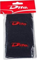 Dita Wristband - Accessoires  - zwart - ONE
