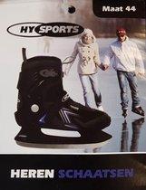 HYSPORTS Heren schaatsen maat 44