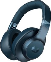 Fresh 'n Rebel Clam ANC DGTL - Draadloze over-ear koptelefoon met Digitale Active Noise Cancelling – Blauw