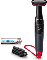 Philips BG105/10 1000 serie - Body groom 100% waterdicht