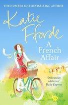 Omslag A French Affair