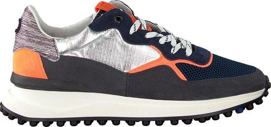 Floris Van Bommel Heren Lage sneakers 16301 - Multi - Maat 42