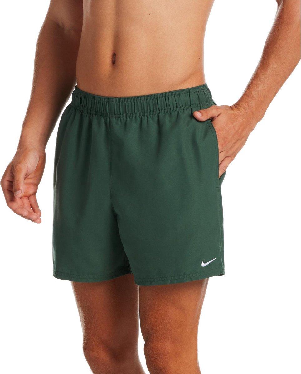 Nike Swim 5 VOLLEY SHORT Zwembroek - GALACTIC JADE - Mannen - Maat XXL