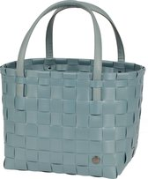 Handed By Color Match Dames Shopper Blauw