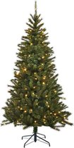 Black Box Kingston Pine Kunstkerstboom - 185 cm - 501 takken - Met energiezuinige LED lampjes