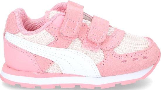 Puma Vista V sneaker, Sneakers, Meisje, Maat 29, roze