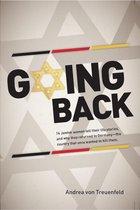 Boek cover Going Back van Andrea Von Treuenfeld