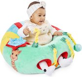 Sophie de Giraf Baby Seat & Play Babystoel
