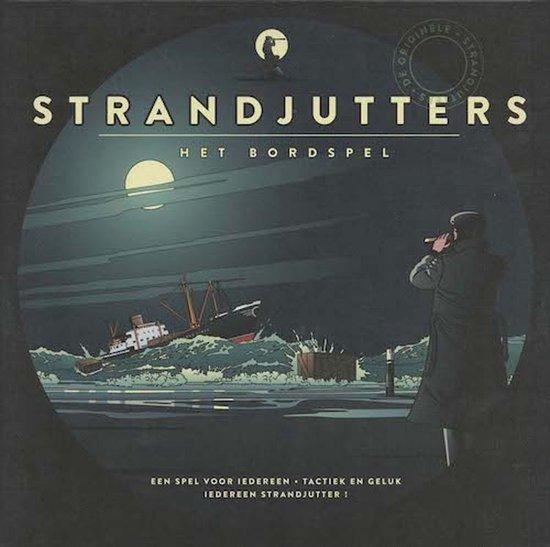 Afbeelding van het spel Strandjutters bordspel