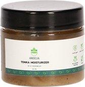 Andelia Tonka Moisturizer   100% Organic & Vegan  bevordert Haargroei & voorkomt Schilfers   M / V - 50ml
