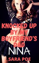 Knocked Up By My Boyfriend's Dad - Nina