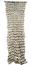 Boland - Decoratie - Leger Wanddecoratie Camouflagenet 2,3 meter