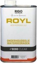 ROYL Onderhoudsolie Watergedragen