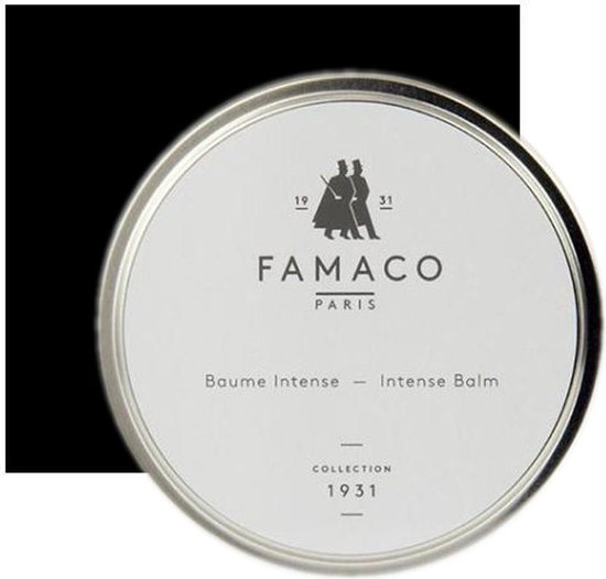 Famaco 1931 Intense Shine High Gloss - One size