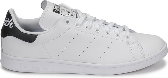 adidas Stan Smith Sneakers - Cloud White/Core Black/Cloud White - Maat 39 1/3