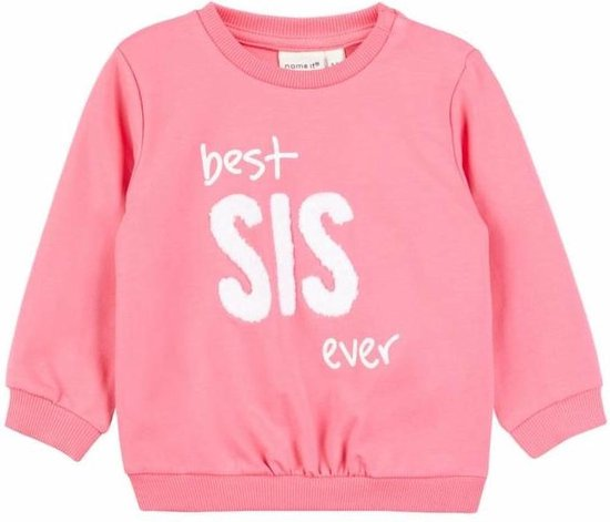 Meisjes en baby's Truien vesten Name It sweater