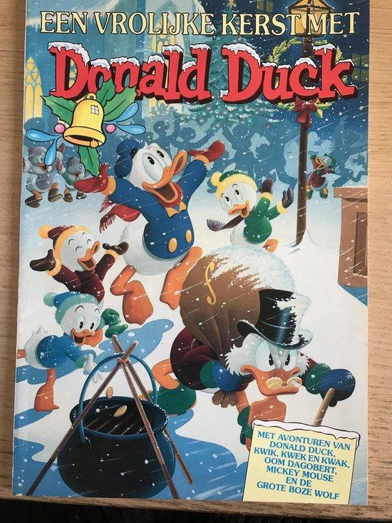 Donald Duck kerstspecial 1992 - Walt Disney |