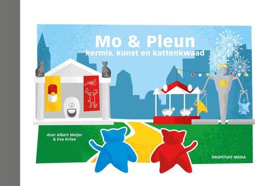 Mo & Pleun - kermis, kunst en kattenkwaad