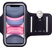 Sport Armband Sportband Hardlopen voor iPhone 11 / 11 Pro Max / 11 Pro / XR / XS Max / XS / X