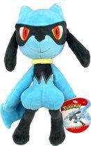 Pokémon Pluche - Riolu 20 cm