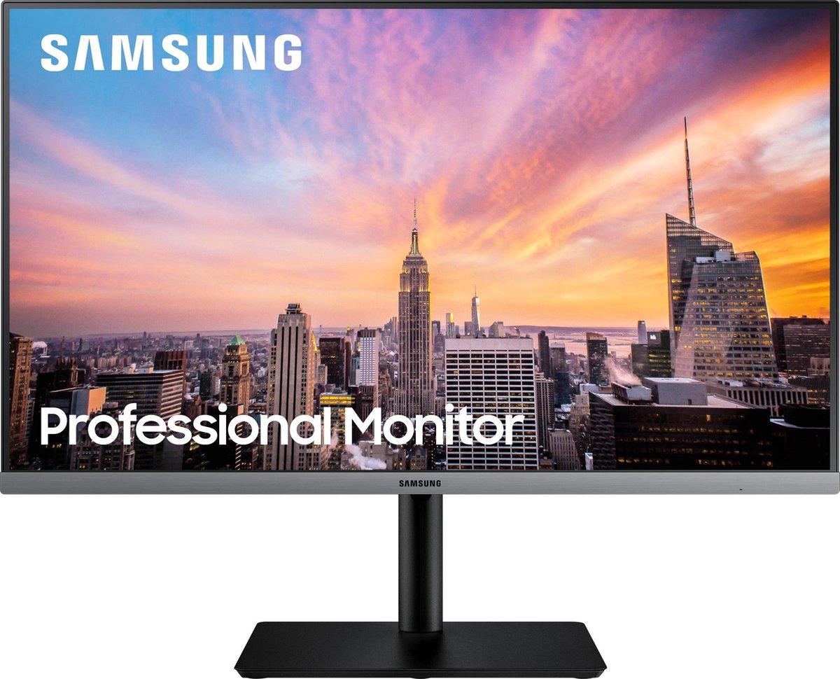 Samsung LS27R650 - Full HD IPS Monitor - 27 inch