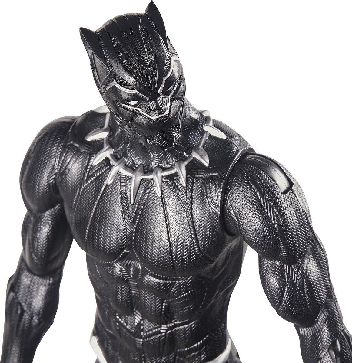 n kleurplaat black panther black panther