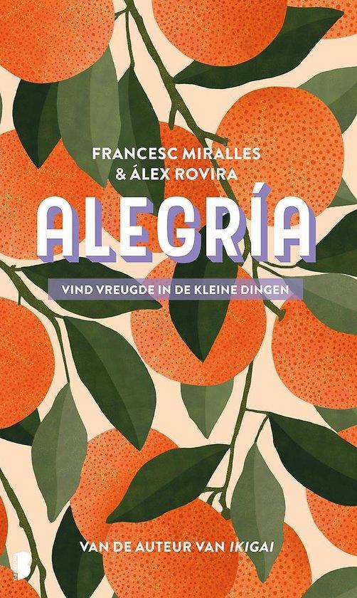 Alegria - Francesc Miralles |