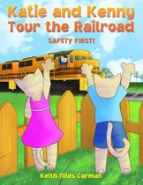 Katie and Kenny Tour the Railroad