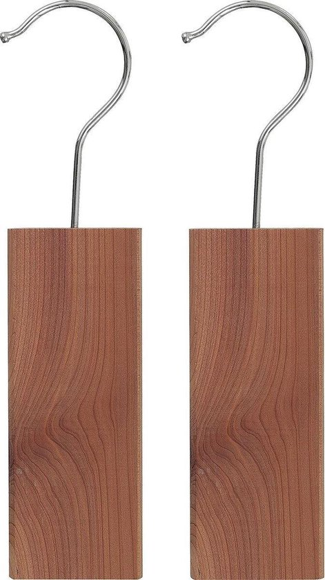 Cederhouten Anti-Mot Hangers