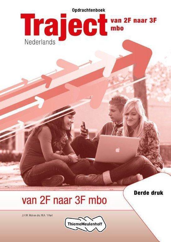 Traject Nederlands / deel 1 niveau 3 / deel Opdrachtenboek - J.J.M. Mol |