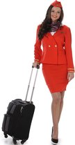 - Stewardess
