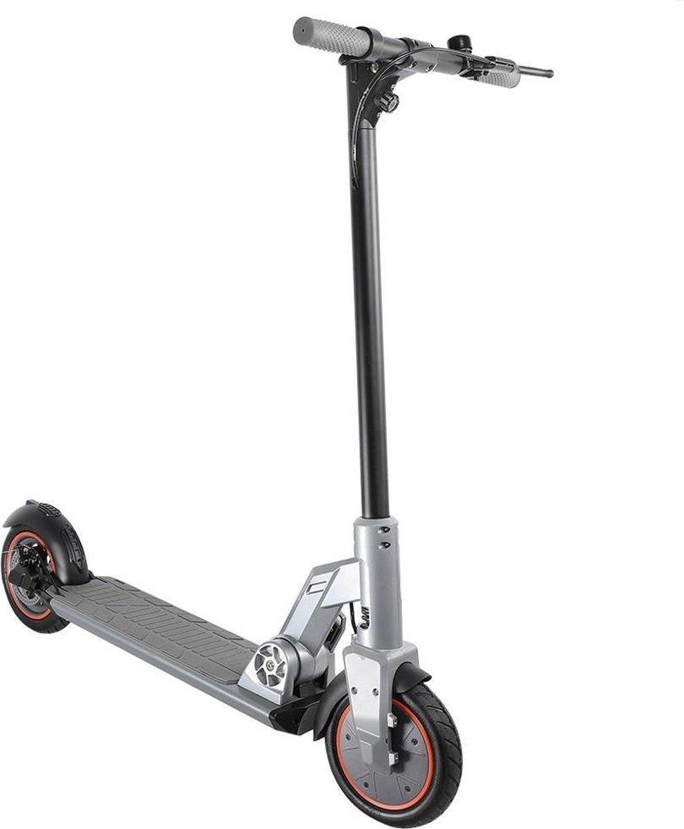 KUGOO M2 PRO Zilver Electrische Scooter / Step