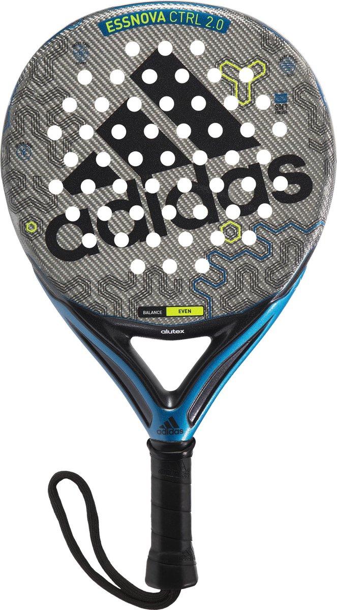 Adidas Essnova CTRL 2.0 – 2020 padel racket