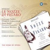 Mozart: Le Nozze Di Figaro