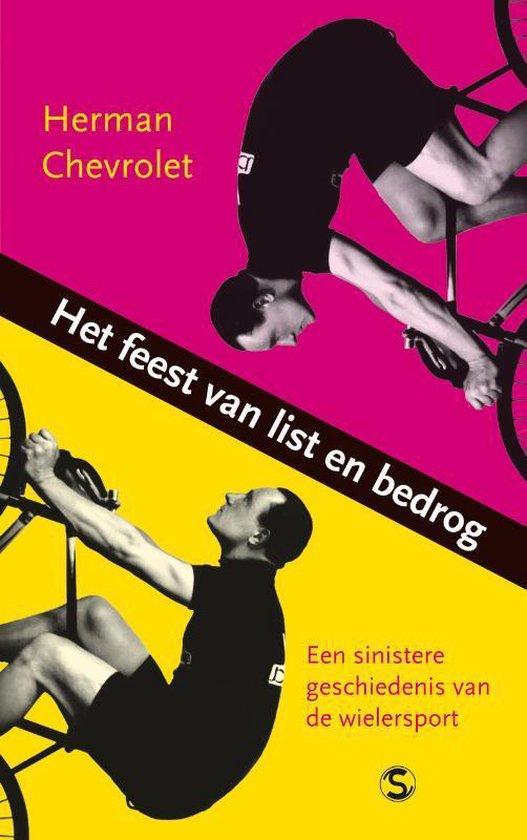 Het feest van list en bedrog - Herman Chevrolet  