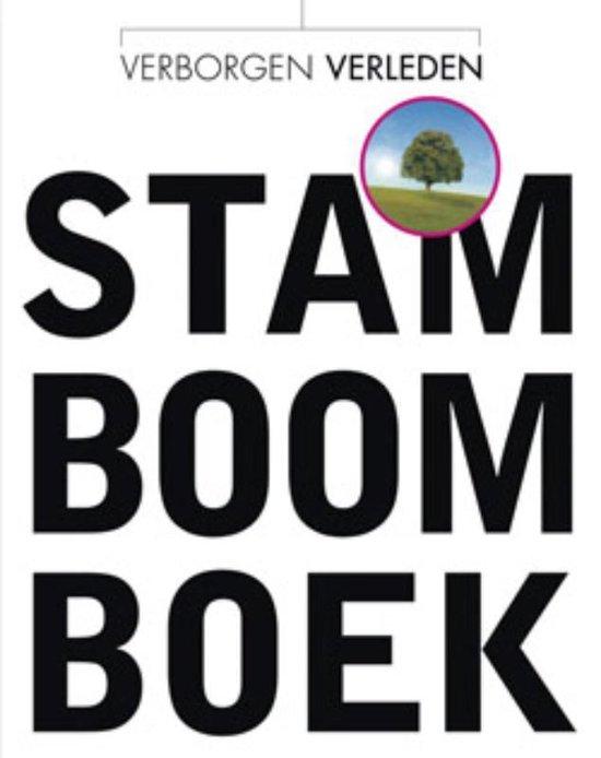 Verborgen verleden - Stamboomboek - Rob van Drie   Readingchampions.org.uk