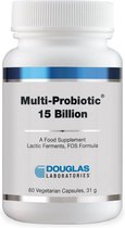 Multi Probiotic 15 billion - Douglas Laboratories