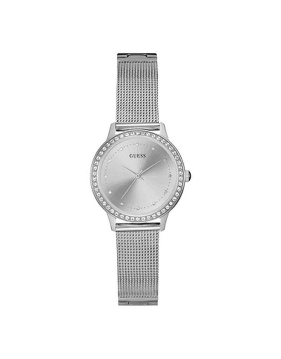GUESS Ladies Dress Steel - GUESS