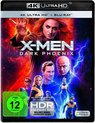 X-Men: Dark Phoenix (Ultra HD Blu-ray & Blu-ray)