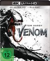 Venom (Ultra HD Blu-ray & Blu-ray)