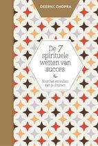 De 7 spirituele wetten van succes