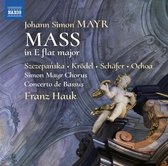 Mass In E Flat Major (Reconstructed And Arranged B