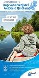 ANWB waterkaart 5 - Kop van Overijssel-Gelderse IJssel-noord