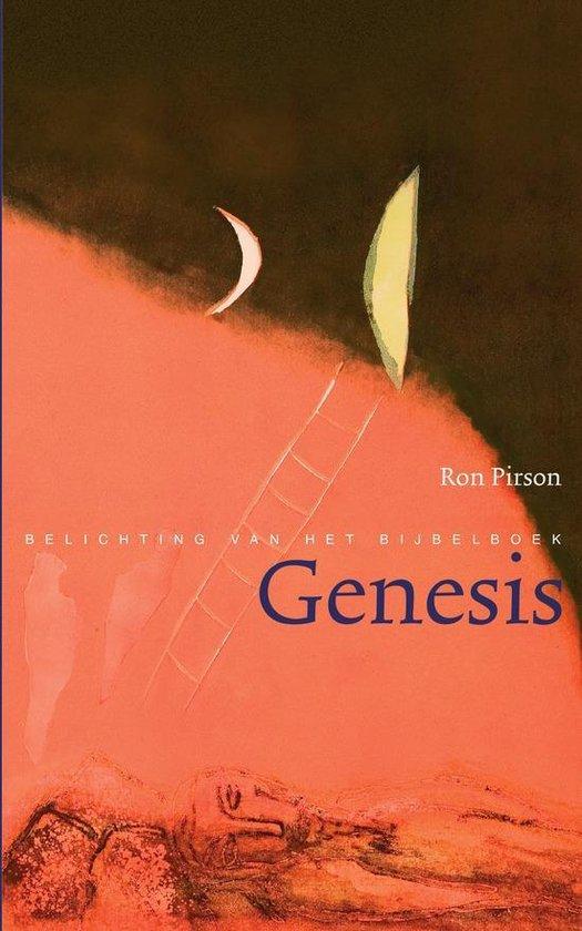 Belichting van het bijbelboek - Genesis