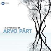 The Very Best Of Arvo Pärt (2 Klassieke Muziek CD)
