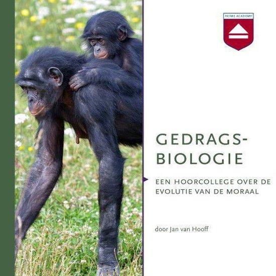 Gedragsbiologie - Jan van Hooff |