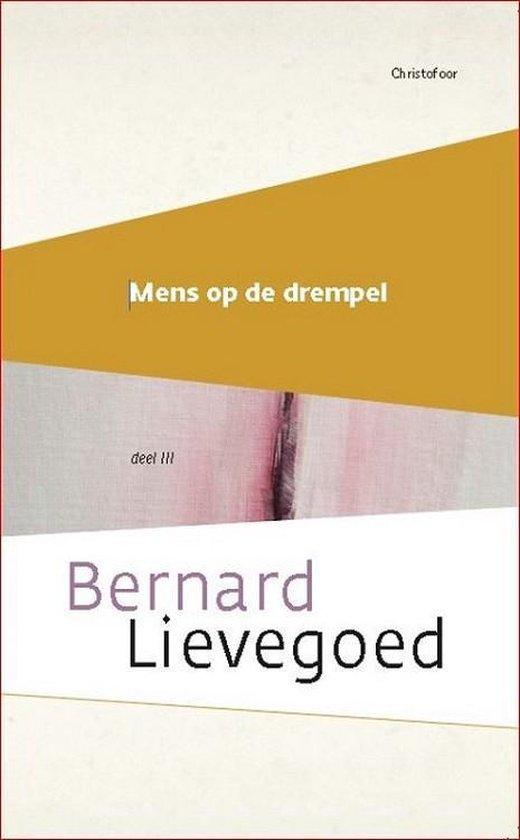 Mens op de drempel - Bernard Lievegoed |