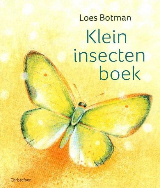 Klein insectenboek - none |