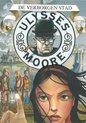 Afbeelding van het spelletje Bakermat Ulysses Moore 07: De verborgen stad. 9+